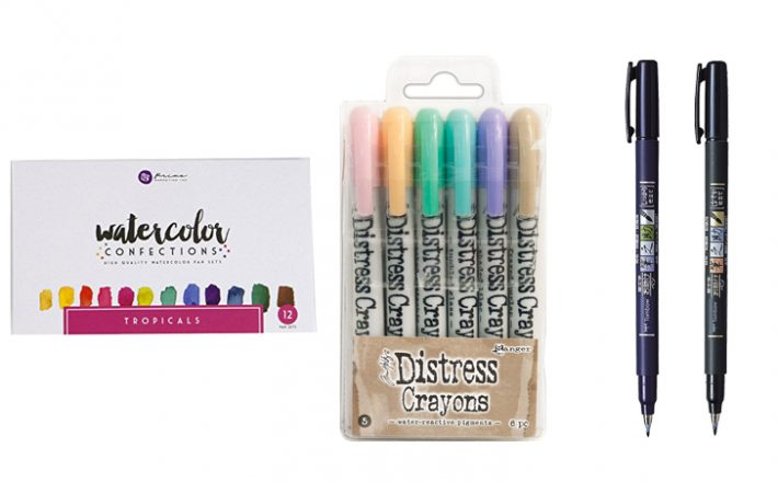 24 gifts for art journalers under $50-1