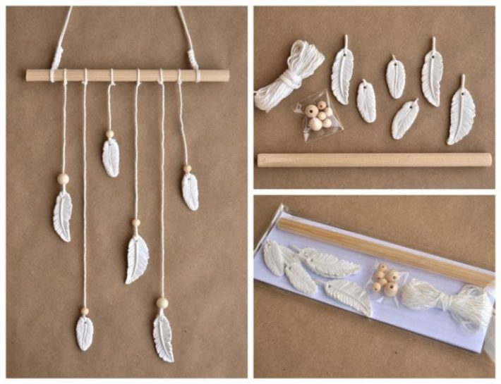 DIY-Kits-for-Creative-People---clay-wall-hanging