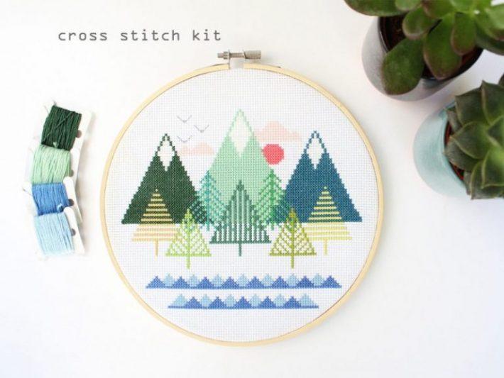 DIY-Kits-for-Creative-People---cross-stitch-kit