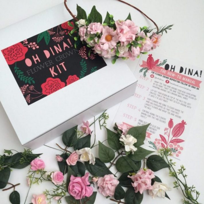 DIY-Kits-for-Creative-People---flower-crown-kit