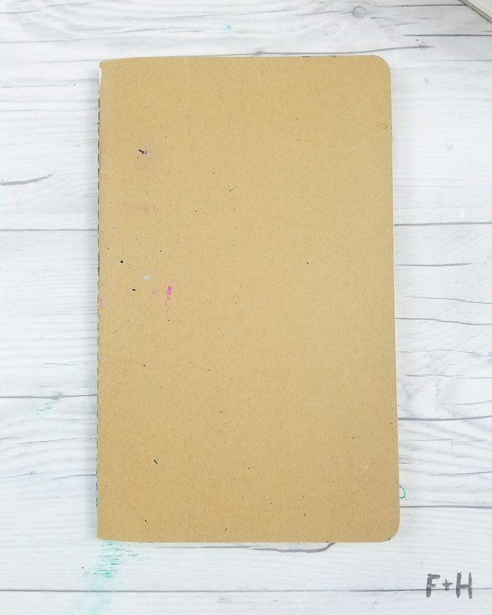Strathmore Toned Tan Art Journal