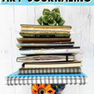 best journl for art journaling